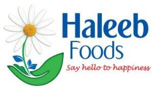 Haleeb Logo New